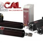 Assistência técnica em servo motores moog